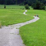 ハイキング初心者のコース選び 子どもと行くハイキング