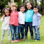 子どもは子どもの社会で育ちます