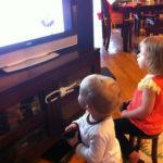 テレビが子どもに与える影響