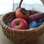 幼稚園で行う 秋のお楽しみ収穫祭
