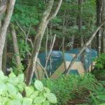 青野原野呂キャンプ場