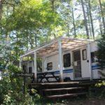 キャンプ初心者のためのガイド キャンプスタイルと持ち物リスト