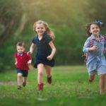 子どもの遊びと習い事