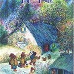 白雪姫のメルヒェンが子どもに与える大きな影響